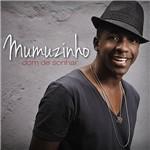 CD Mumuzinho - Dom de Sonhar
