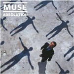 CD Muse - Absolution