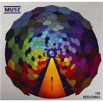CD Muse - The Resistance