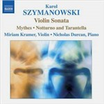 CD Music For Violin & Piano (Importado)
