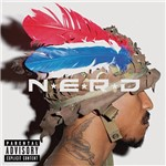 CD N.E.R.D. - Nothing
