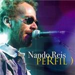 CD Nando Reis - Perfil