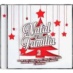 CD - Natal em Família 2