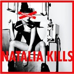 CD Natalia Kills - Perfectionist