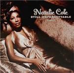 CD Natalie Cole - Still Unforgettable
