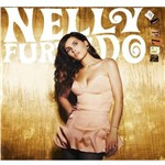 CD Nelly Furtado - Mi Plan