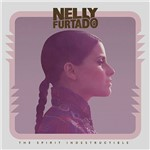CD Nelly Furtado - The Spirit Indestructible: Deluxe (Duplo)