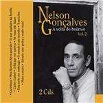 Cd Nelson Gonçalves - a Volta do Boêmio Vol. 2