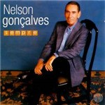 CD Nelson Gonçalves - Sempre