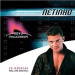 CD Netinho - Novo Millennium
