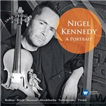 CD - Nigel Kennedy: a Portrait