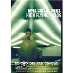 CD Noel Gallagher - High Flying Birds (CD+DVD)