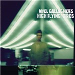 CD Noel Gallagher - High Flying Birds