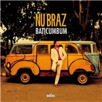 CD Nu Braz - Baticumbum