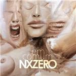 CD NX Zero - em Comum