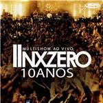 CD Nxzero - Multishow ao Vivo Nxzero 10 Anos