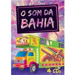 Cd o Som da Bahia