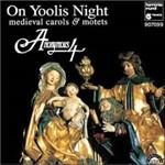CD On Yoolis Night - Anonymous 4 (Importado)