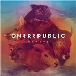 CD - Onerepublic - Native