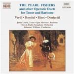 CD Operatic Duets For Tenor And Baritone (Importado)