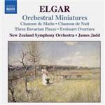 CD Orchestral Miniatures (Importado)