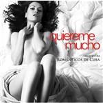 CD Orquestra Românticos de Cuba - Quiereme Mucho