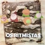 CD os Ritmistas - os Ritmistas