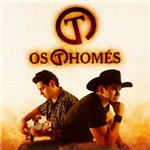 CD os Thomés - os Thomés