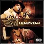 CD Outkast - Ildewild