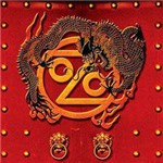 CD Ozomatli - Don't Mess With The Dragon