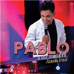 CD Pablo - a Voz Romântica - Arrocha Brasil