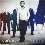 CD Pablo B Autêntico