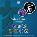 CD Padre Omar e Convidados - Samba de Fé