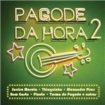 CD - Pagode da Hora 2