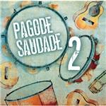 CD Pagode Saudade 2
