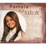 Cd Pamela - Falando de Amor