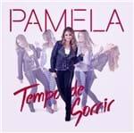 CD Pamela Tempo de Sorrir