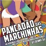 CD - Pancadão das Marchinhas