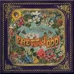 CD Panic At The Disco - Pretty Odd