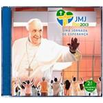 CD - Papa Francisco - uma Jornada de Esperança (Duplo)