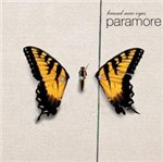 CD Paramore - Brand New Eyes