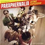 CD Paraphernalia - Ritmo Explosivo
