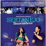 CD Participação Especial, Sertanejo Universitário