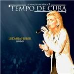 CD - Pastora Ludmila Ferber: Tempo de Cura