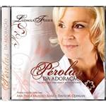 CD - Pastora Ludmila - Pérolas da Adoração