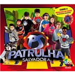 CD - Patrulha Salvadora