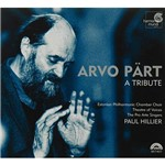 CD Paul Hillier: a Tribute - Importado