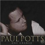 CD - Paul Potts One Chance