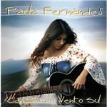 CD Paula Fernandes - Canções do Vento Sul