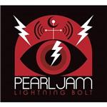 CD Pearl Jam - Lightning Bolt